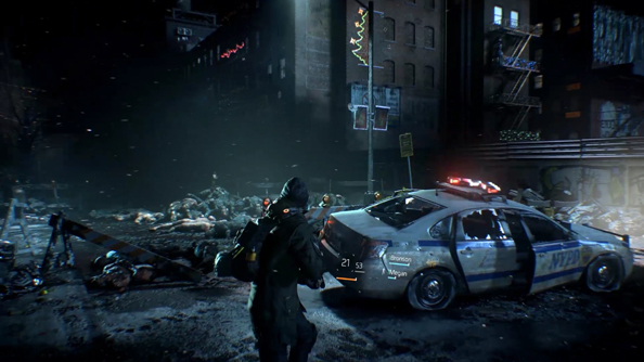 Why the new consoles are good for The Division on PC