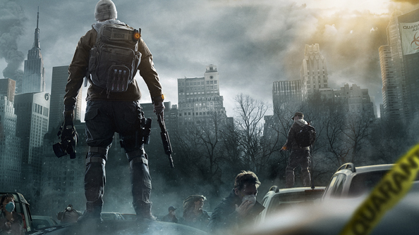 Driver update: nearly half of Ubisoft Reflections working on The Division