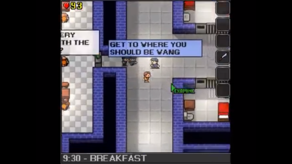 Prison break game The Escapists finds publisher in Team17