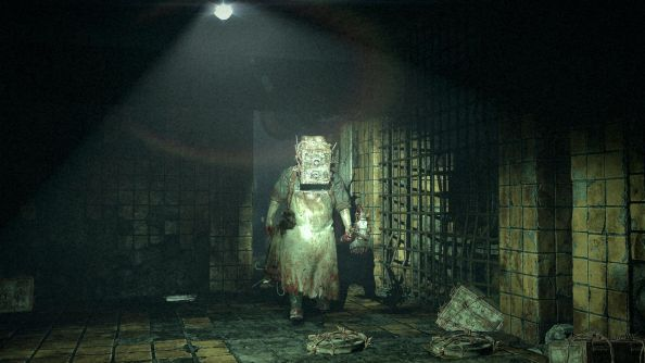 The Evil Within will have to remain there for just a little while longer, till October 21