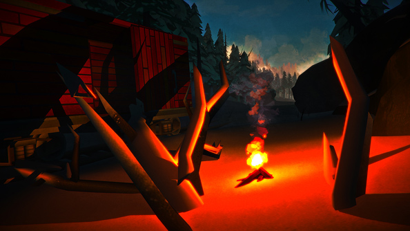The Long Dark will Hinterland on Steam Early Access this September