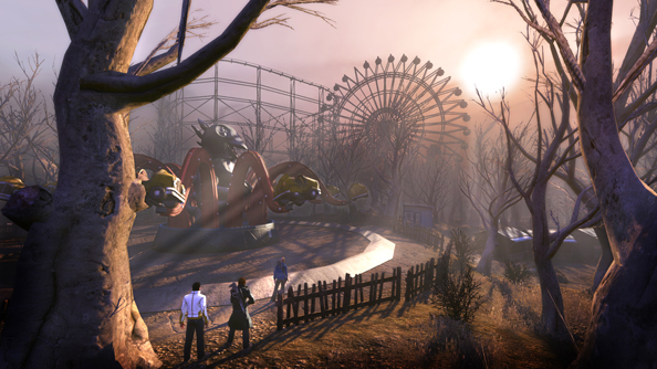 "No secrets here: Funcom cooperate with investigation, remain ""committed"" to The Secret World"