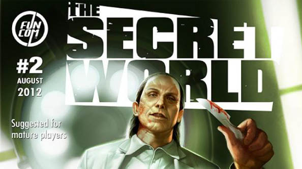 "Secret World Issue 2 delayed again; ""severe exploit"" has pushed release back a week"