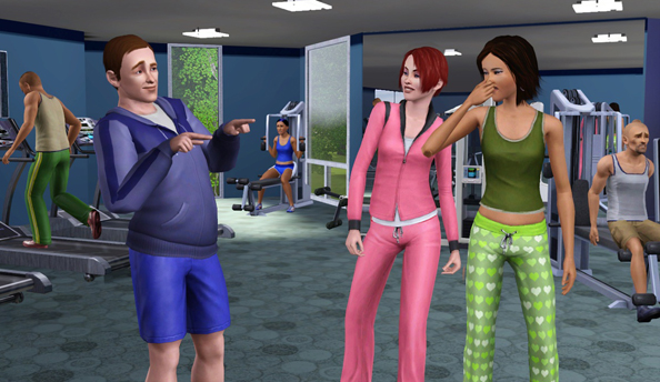 """The Sims 4 will arrive next year as a """"single-player offline experience"""""""