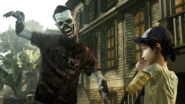 Tales to be told: The Walking Dead Season 2's first episode due December 17