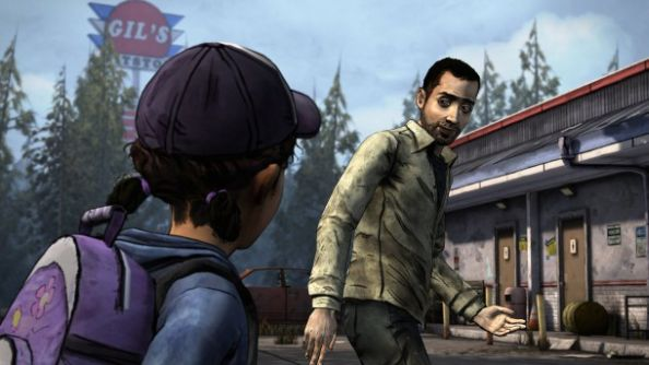 The Walking Dead Season 2 premiere to be aired at a time of your convenience this month