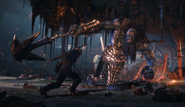 "CD Projekt decide there's ""no place"" for multiplayer in The Witcher 3"