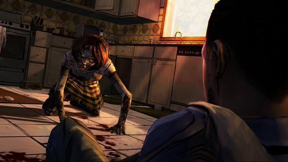 Walking Dead Episode 4 US release date set for this week