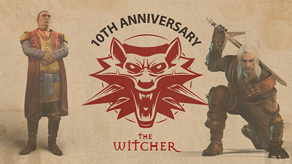 Hunting for tales: a celebration of The Witcher's 10th anniversary