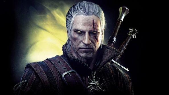Gigantic Witcher 2 patch includes combat rebalance and new animations