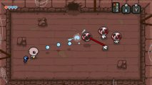 The Binding of Isaac: Rebirth introduces floating babies. Natch.