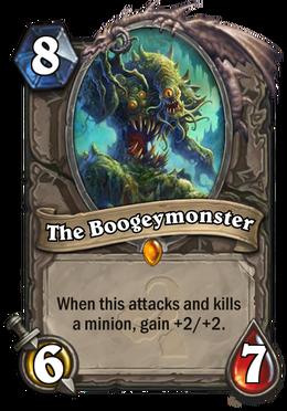 the boggeymonster