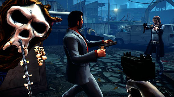 the darkness 2 free games
