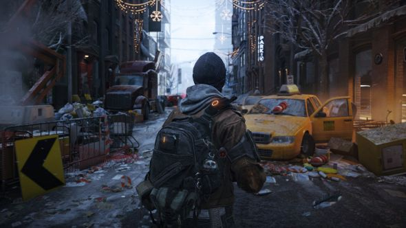 The Division: Ubisoft's attempted Destiny killer