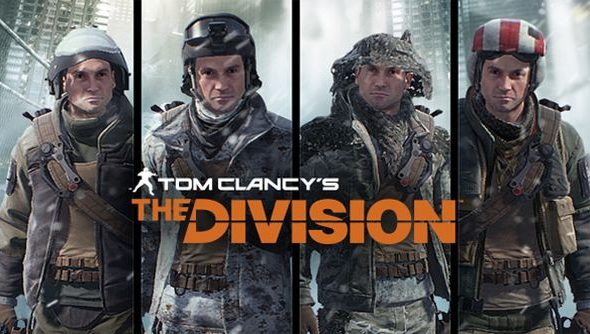 The Division microtransactions