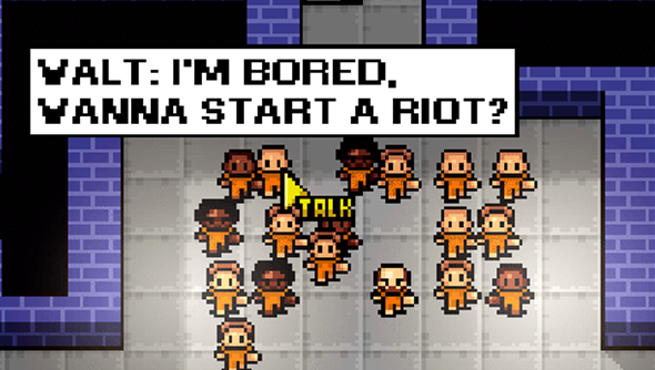 the escapists contest mouldy toof team17