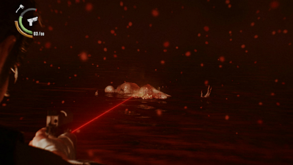 the evil within 2 pc review