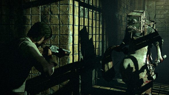 the evil within 30 fps 60 fps bethesda tango gameworks