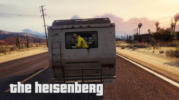 The Heisenberg