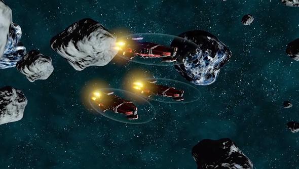The Mandate Perihelion Interactive