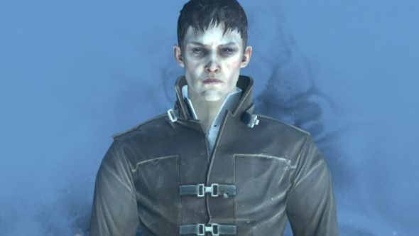 The Outsider Dishonored