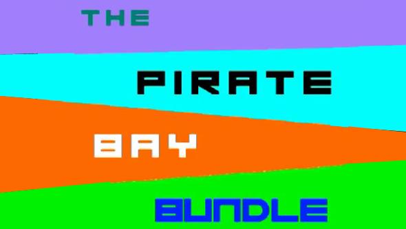 The pirate bay bundle moshboy
