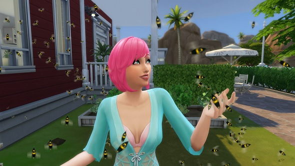 how to get seasons in sims 4