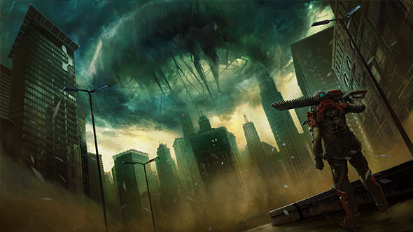 the surge 2 release date trailer boss battle implants