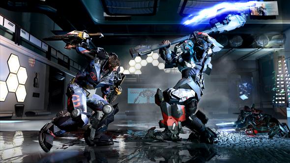 the surge 2 combat