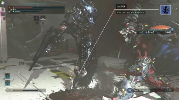 The surge review combat