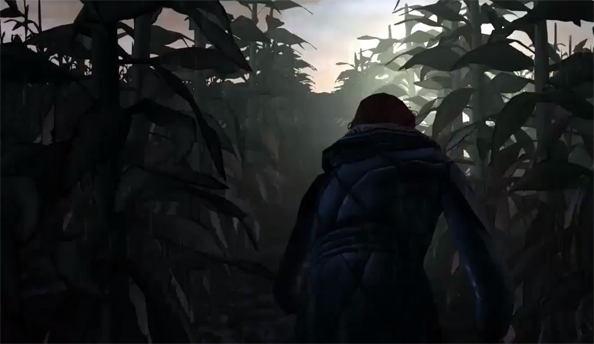 Best PC games 2013 The Walking Dead 400 days