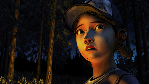 The Walking Dead Season 2 Telltale