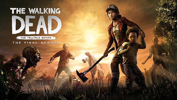 the walking dead season 4 release date telltale
