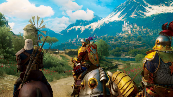 The Witcher 3 Blood and Wine: release date, map size, setting, story ...