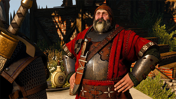 the witcher 3 bloody baron quest noclip