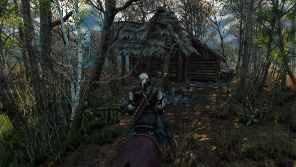 The Witcher 3 crashes bugs and fixes