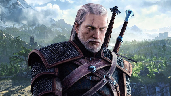 This graphics mod makes The Witcher 3 look loads better | PCGamesN