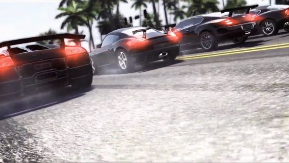 The Crew launches in autumn