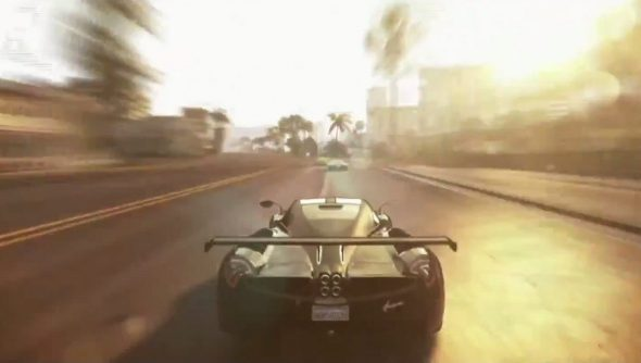 The Crew beta and launch