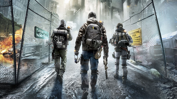 The Division 1.7 is live along with the first global event: Outbreak