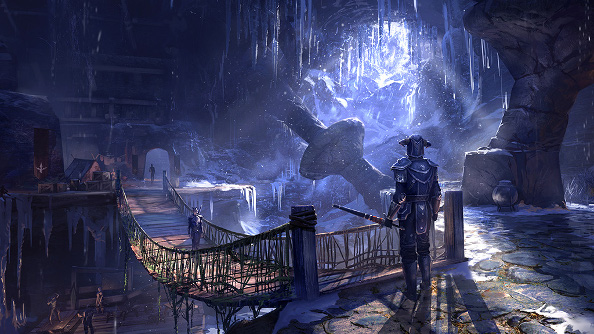 The Elder Scrolls Online: Tamriel Unlimited is now live, no subscription required