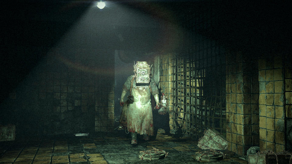 Horror: The Evil Within will be locked at 30fps despite the steep requirements