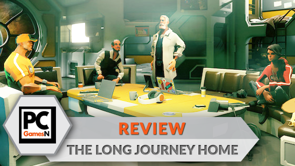 the long journey home pc review