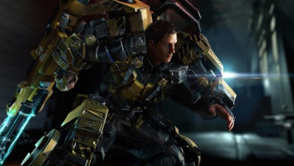 The Surge release date