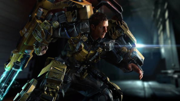 The Surge release date estimate is early next year, currently still in pre-alpha