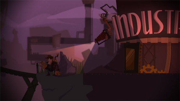 "Steam sales have made The Swindle dev's IP ""more valuable than it's ever been"""