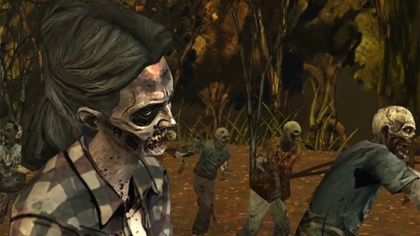 The Walking Dead: Episode Three launches tomorrow