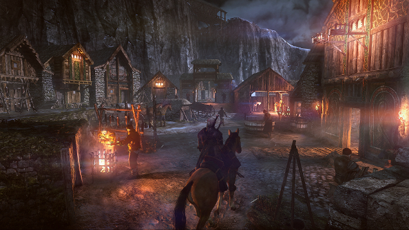 Monsters run free: The Witcher 3 delayed until February 2015