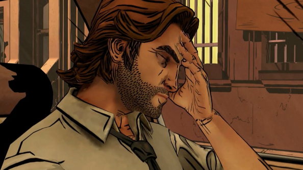 The Wolf Among Us: Episode 3 launch trailer