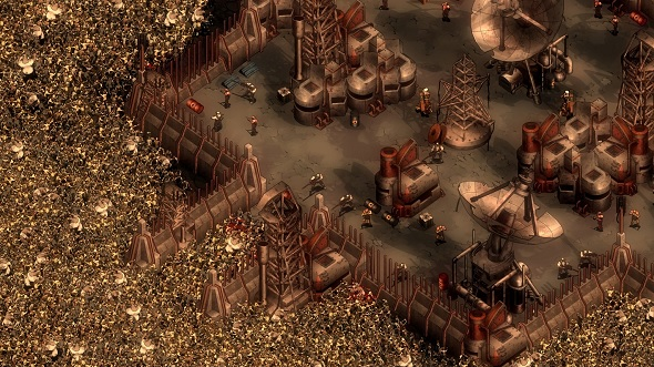 They Are Billions finally fixes Age of Empires' biggest problem